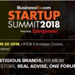 Entrepreneur Startup Summit 2018 – Hyderabad – May 19-20 2018 – HITEX Exhibition Centre