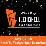 Nominations open for 2018 TechCircle Awards – Nominate Your Startup Now