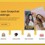 SwipeStudio – Design your own Snapchat Geofilter and Snapchat Lenses