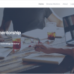 MentorCruise – Personalized mentorship experiences