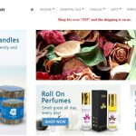 Incensesticks – Shop a wide range of handcrafted incense sticks, candles, 100% pure essential oils and more!