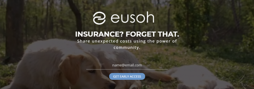 Eusoh – Share unexpected costs using the power of community.