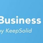 KeepSolid – Business VPN