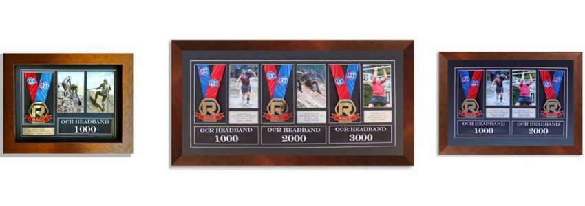 Race Framers – Custom Medal Display Frames For Competitive Athletes