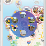 THINK thenlive – Location-based social media
