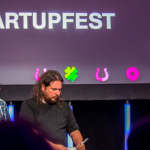 Startupfest 2018 – Apply to pitch onstage