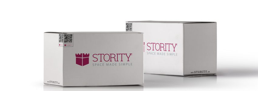 STORITY – SPACE MADE SIMPLE