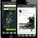 Finygo is a mobile app for anglers who wish they could be more successful and consistent fishers.