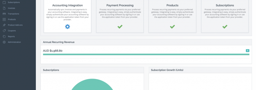 Billby – The smart way to grow a subscription business
