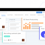 Hive – The Productivity Platform for High Performing Teams
