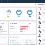 Teamgate CRM – Smart, simple, strong sales CRM for any-size sales team