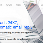 RoboResponse LLC – An email auto reply software powered by Artificial Intelligence