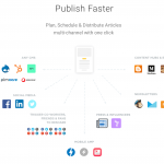 StoryChief.io – Collaborate, schedule & seed your articles omnichannel