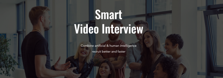 Fractal-Pi – A smart and scalable video interview platform for recruiting
