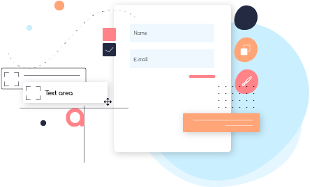 Aidaform – online service to create, share and host online web forms and form responds