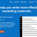 Cognifyd – The online proofreading editor built for business