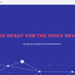 Your Voice Agency – Voice skill and action development agency