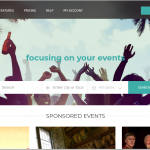 OOOH.Events – focusing on your events