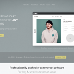 Snipcart – Add custom e-commerce to any site in minutes.