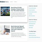 WalletHero – Helping consumers save on home services
