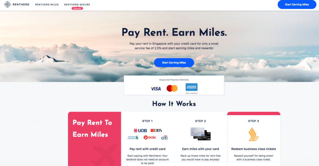 RentHero - RentHero - A rental management platform