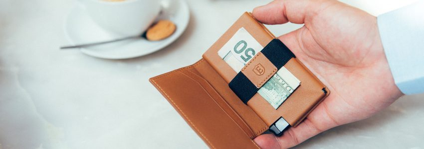 Ekster Smart Wallet – Ultra-slim Trackable Wallets