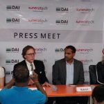 DAI and Suneratech Establish DAI Global Development Center in Hyderabad