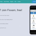 Fixxam – Connect with local artisans