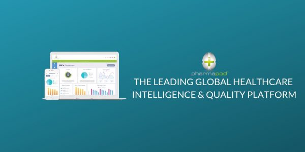 Pharmapod – Leading cloud-based software for reducing patient safety incidents globally