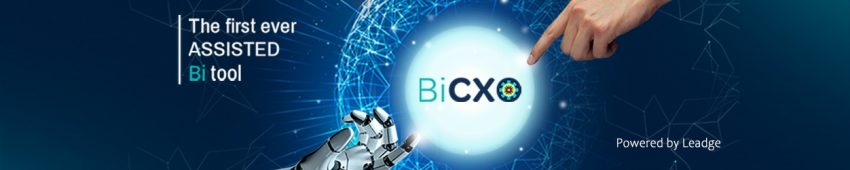 BICXO – Business Intelligence Solution for CXO's