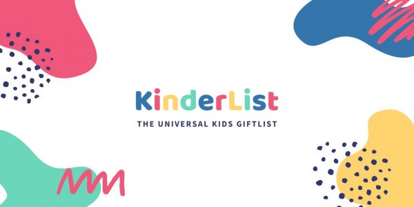 KinderList – Introducing: The Universal Kids Wishlist