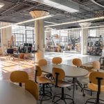 WorcLab – Incubator and coworking space